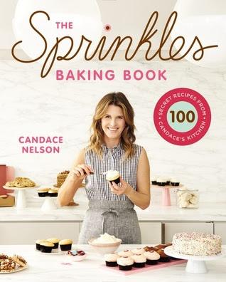 Sprinkles Baking Book Review