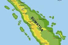 Asal usul Terbentuknya Kepulauan Sumatera, Indonesia