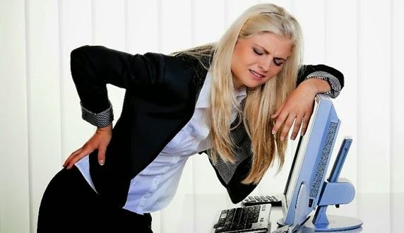 Penyebab dan Cara Mengatasi Sakit Pinggang