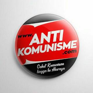 anti komunisme