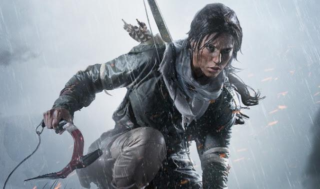 La nueva representación de la mujer en los videojuegos