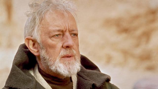 La Fotografía en 10 frases... de Star Wars