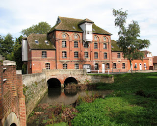 Needham Market Hawks Mill