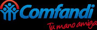Certificado de Afiliacion SOS Comfandi 2019 - 2020