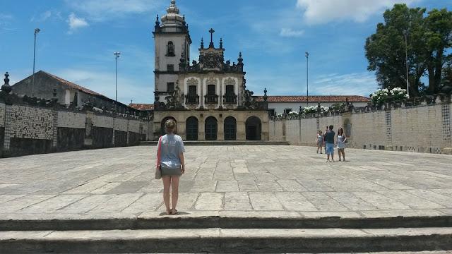 O que ver em João Pessoa, Paraíba