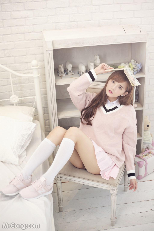 Image Girl-xinh-Dai-Loan-by-Joseph-Huang-Phan-3-MrCong.com-0004 in post Các cô gái Đài Loan qua góc chụp của Joseph Huang (黃阿文) - Phần 3 (1470 ảnh)