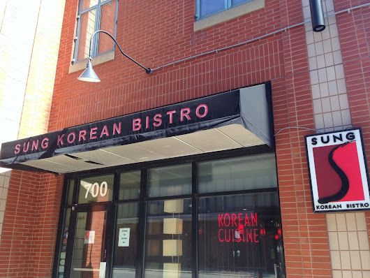 Review: Sung Korean Bistro
