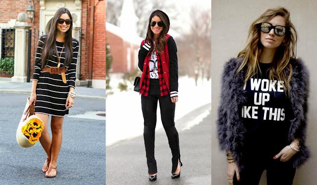 Memilih Fashion Praktis Sesuai Warna Kulit
