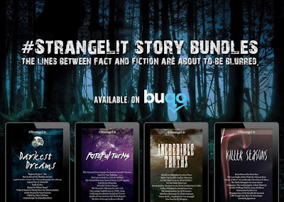 #StrangeLit Story Bundles are LIVE!