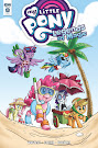 My Little Pony Legends of Magic #8 Comic Cover Retailer Incentive Variant