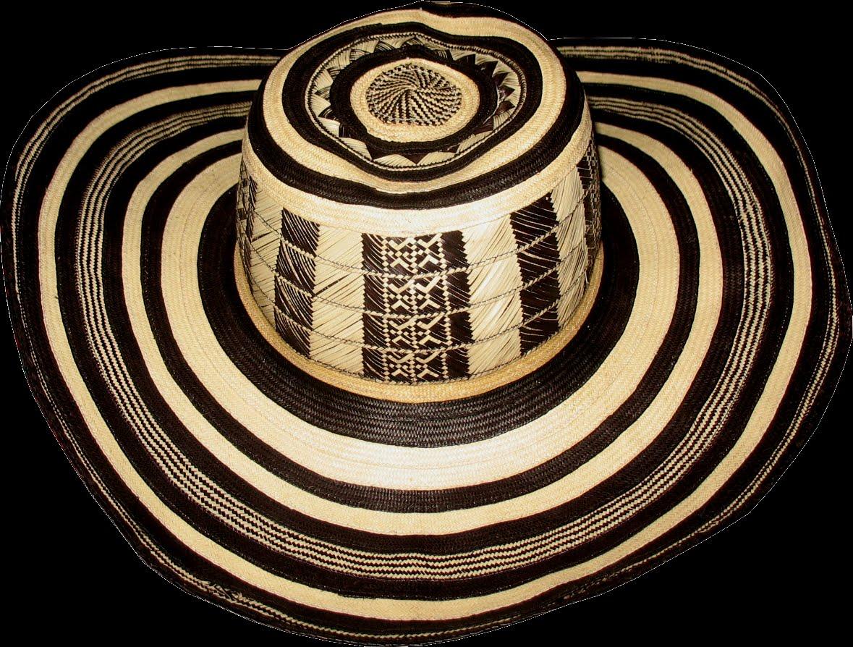 El botón  Desde donde se comienza a armar el sombrero 06d7f632aab