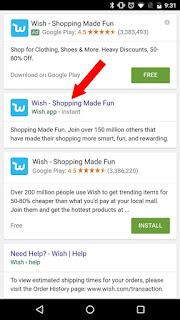 جرب التطبيقات قبل تحميلها على جهازك اندرويد بتفعيل خاصية Instant Apps