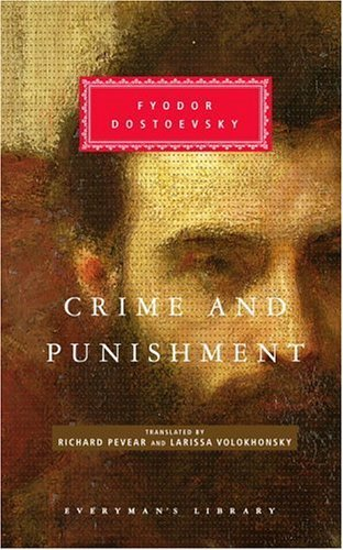 A Book Review on Dostoevsky's Crime and Punishment