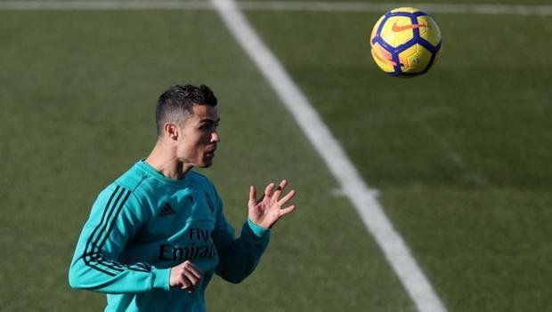 Cirstiano Ronaldo