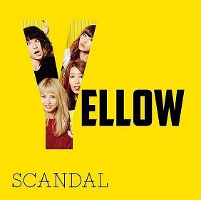 7th SCANDAL ALBUM