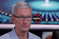 "Apple focused on self-propelled systems, CEO calls it ""The mother of all AI projects"""