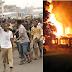 200 Youths Set Ablaze Palace Of Imo Monarch
