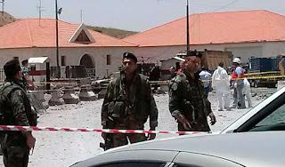 Allahu Akbar! 10 Tentara Syiah Suriah Tewas dan Terluka dalam Serangan di Hama