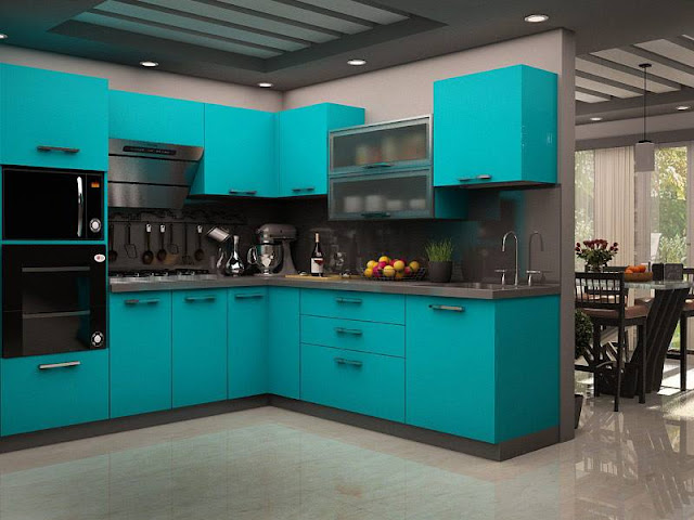 green design european kitchen cabinets