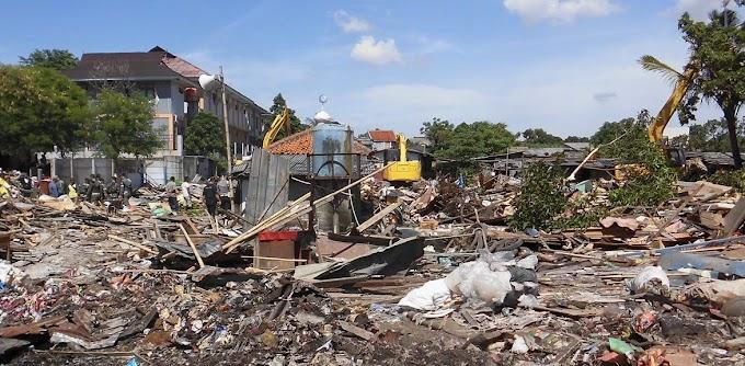 Komnas HAM Minta Wali Kota Tangerang Hentikan Penggusuaran