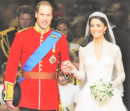 Prince William's Wife