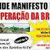 Sábado, 25, Feijó Vai PARAR!!!!! População Feijoense Vai FECHAR A BR-364