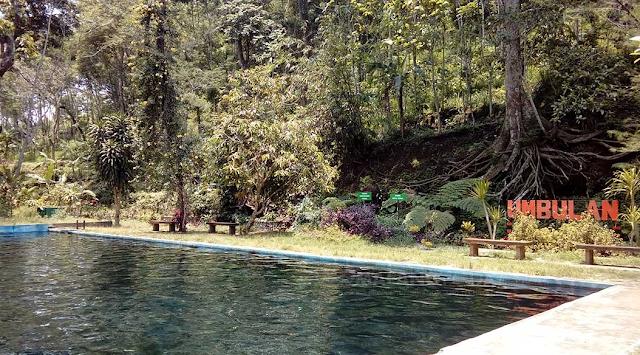Segarkan Diri di Wisata Umbulan Dampit Malang