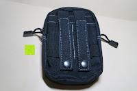 Tasche hinten: Taktische Hüfttaschen , Sahara Sailor EDC Molle Tasche Nylon Gürteltasche für Wandern, Outdoor-Camping und Radfahren mit Aluminiumkarabiner