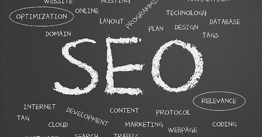 SEO Strategy for today's Internet
