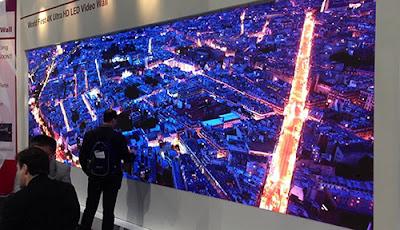 Màn hình led p3 indoor nhập khẩu tại Bình Phước