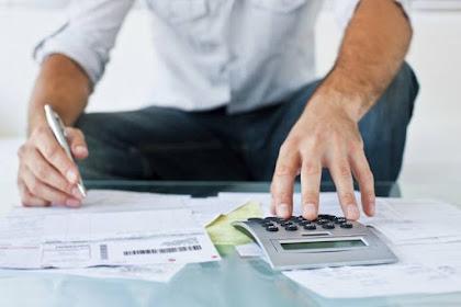 Informasi Keuangan : Naik Gaji Malah Tambah Boros, Harus Bagaimana?