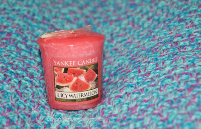 Yankee Candle - Juicy Watermelon