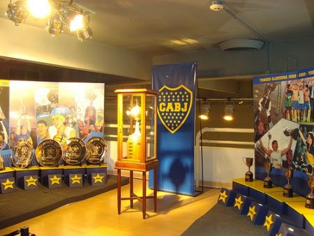 Museu de la Pasion Boquense