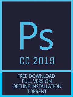 adobe photoshop 2019 torrent