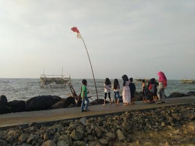 Pantai Marina di Semarang