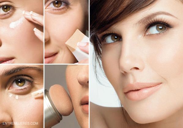 Super Voila comment préparer sa peau pour un maquillage parfait | La  WB86