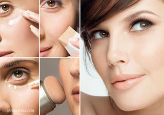 préparer sa peau pour un maquillage parfait