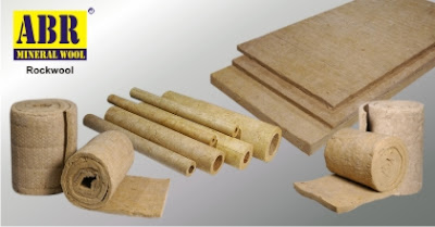 Thermal Insulation Rockwool