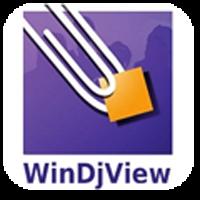 WinDjView 2.1 Terbaru