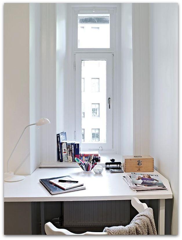 Small Apartment Balcony Garden Ideas: A Small, Neutral Apartment Of 50m²