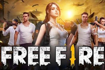 Cara Main Game Free Fire di PC