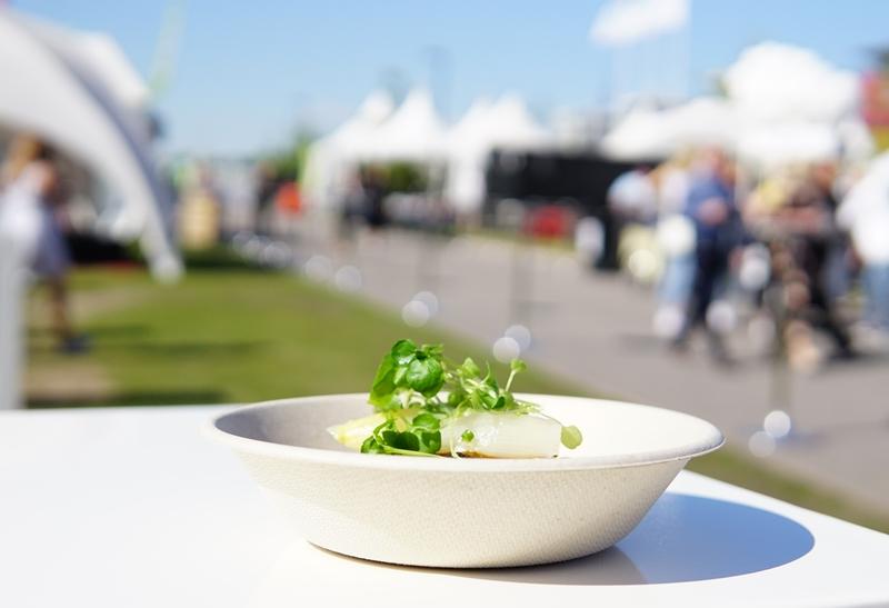 taste of helsinki, ruokafestivaali, bistro o mat