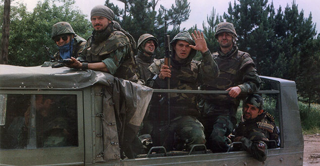 "Хероји са Кошара питали ""ко нас мења?"" #km #novine #www.kmnovine.com, #kosovo, #metohija, #kosare, #srbija, #siptari, #nato, #uck, #teroristi,"