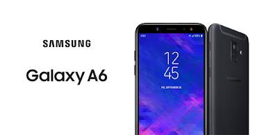 Cara Terbaru Flash Samsung Galaxy A6 2018