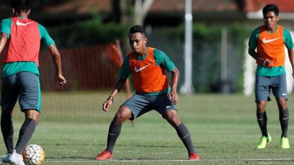 Ditawar Tiga Klub Malaysia, Osvaldo Haay Segera Susul Evan Dimas?