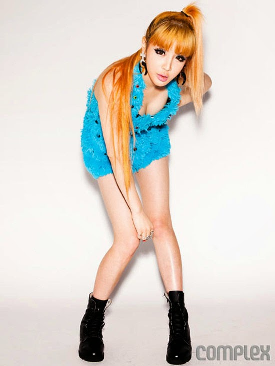 KPop Female Idols' Weight, Height & Waist Measurements