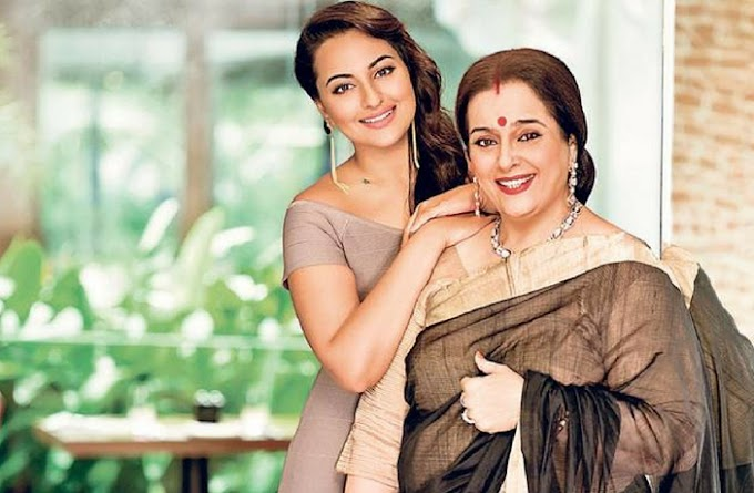 7 Bollywood celebrities who look like their mother.