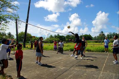 Bola Volley
