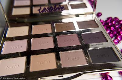 Tartelette Palette by Tarte Cosmetics
