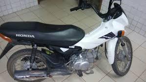 PM apreende moto em poder de adolescente em Elesbão